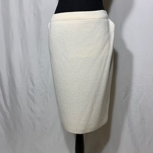 RODIER Sweaters - Rodier Vintage Wool Button-Up And Skirt
